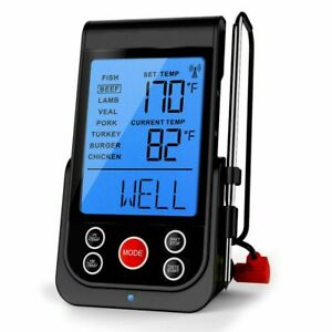 Barbecook Barbecue BBQ Wireless Digital Thermometer Control..//MULTI-BUY OFFER//