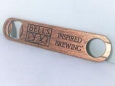 "Heavy Duty Bud Light bottle opener Knob pub bar 7/"" VINAL COATED LONG NECK NEW"