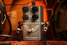 More details for electro harmonix ripped speaker fuzz effect for electric guitar
