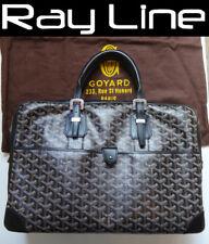 100% authentic Goyard Ambassade MM Briefcase (USED)