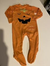 Baby Halloween Outfit 6-9m