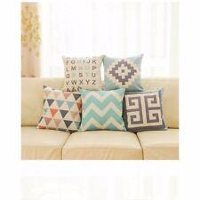 Triangle Modern Decorative Cushions & Pillows