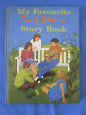 My Favourite Enid Blyton Story Book Published in England 1964