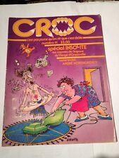 Croc # 11 ,1980