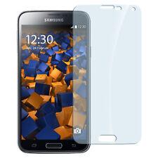 mumbi Panzerfolie für Samsung Galaxy S5 / S5 Neo Folie Schutzfolie Displayschutz