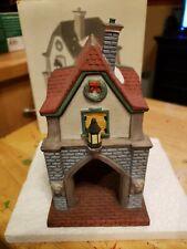 Dept 56 - Heritage Village - Dickens Village - Gate House - 55301