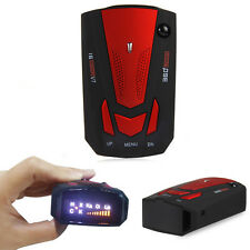Car V7 16 Band 360 Anti-Police Gps Camera Laser Radar Detector Voice Alert