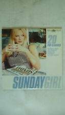 Sunday Girl 20 Pop Classics The Mail on Sunday Promo CD