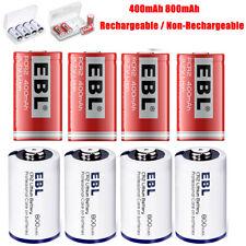 Lot CR2 CR15H270 15270 CR17355 3.7V Lithium Battery For Camera Photo Flashlight
