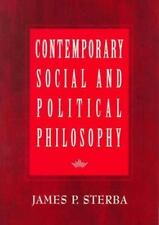 Contemporary Social and Political Philosophy (Philosophy)