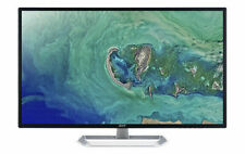 "Acer EB321HQU Cbidpx 32"" (Actual 31.5"") WQHD 2560 x 1440 (2K) 4ms New In Box"
