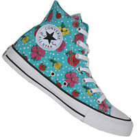 Converse Chuck Taylor All Star Hi Women's Sneakers Chucks Trainers Hi-Top Shoes