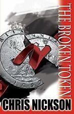 The Broken Token Paperback Chris Nickson