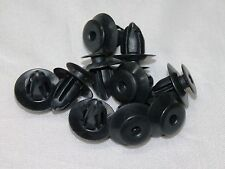 TOYOTA LEXUS SILL MOULD CLIPS 10 PACK NEW GENUINE VARIOUS MODELS 75867-33030