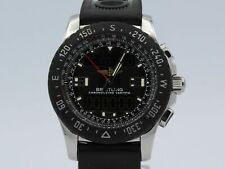 Watch Breitling Airwolf  Edition Speciale Quartz Steel A78364-1018
