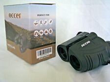 Occer 12x25 Compact Binoculars B0756Bxdtx New