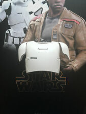 Hot Toys Star Wars Force despierta primera orden Riot parte superior del cuerpo armadura 1/6th Escala