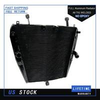 Aluminum Racing Radiator For Honda CBR1000RR CBR 1000RR 2008 2009 2010 2011