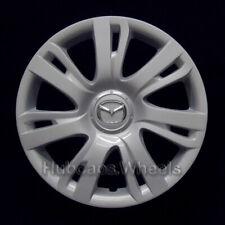 Mazda2 Hubcap 2011-2014 - Genuine Factory Oem 56556 Wheel Cover - Silver