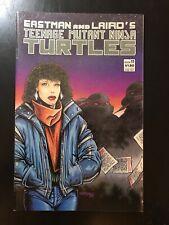 1987 Eastman and Laird's Teenage Mutant Ninja Turtles No 11 First Print