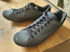 Giro Republic LX Road Men's Cycling Shoe Dark Shadow  UK8.5/EU43