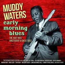 Muddy Waters - Early Morning Blues [New CD] Spain - Import
