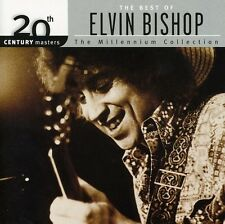 Elvin Bishop - 20th Century Masters: Millennium Collection [New CD]