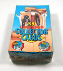 1993+Sears+Craftsman+Tools+Trading+Card+Box+Sealed+%2836+Packs%29
