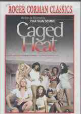 ROGER CORMAN CLASSICS  Caged Heat