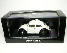 VW 1200 Maggiolino Export Politie Paesi bassi (1951)