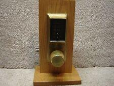 Kaba Simplex Ilco Unican 1000 Pushbutton Lock