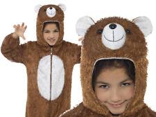 Enfants Ours Déguisement Zoo garçon fille Déguisements animaux livre jour petit
