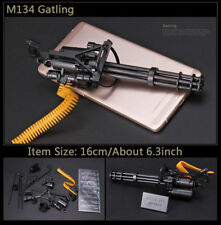 PUBG 1/6 Scale M134 Minigun Gatling Machine Gun US Army TERMINATOR Fit For 12""