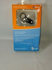 Universale Bluetooth Motorola H371 Wireless Head Set For Parts