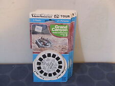 Viewmasters 3-D Tour Grand Canyon set 3 in package