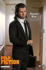 STAR ACE 1/6 Scale John Travolta Pulp Fiction Vincent Vega SA0041.Christmas Gift