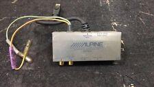 Alpine KCE-900E - Interfaccia multiuso per il navigatore satellite - USATO