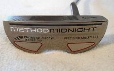 "Nike Method Midnight 008 - 35"" Putter w/SuperStroke Slim 3.0 Grip"