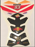 Motorcycle Tank Pad Protector Sticker | (Honda) Repsol Hrc Multi Colour