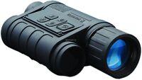 Bushnell Equinox Z Night Vision Monocular, 3x, 30mm, 30' FOV at 100 yds,  260130