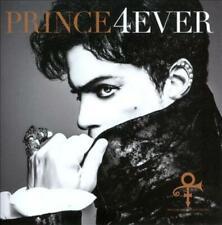 PRINCE - 4EVER NEW CD