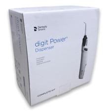 DENTSPLY digit Power Dispenser Kit White (New In Box) SKU: 678530
