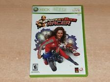 Pocket Bike Racer Xbox 360 (NTSC, nur nicht Play on UK Konsolen) Burger King