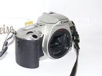 Canon EOS 500 N Spiegelreflexkamera gut erhalten Vintage Kamera Body   277