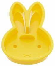 VERY CUTE MIFFY COOKIE CUTTER - FOR COOKIE AND SLICED BREAD MADE IN JAPAN