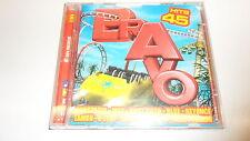 Cd    Bravo Hits 45 von Various  - Doppel-CD