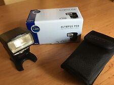 Olympus FL-600R Blitzgerät, neuwertig, Restgarantie, Top