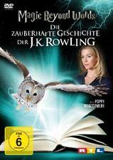 Magic Beyond Words - Die zauberhafte Geschichte der J.K. Rowling DVD