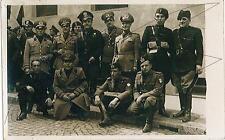 FASCISMO PNF E MILITI MVSN - DA LOCALIZZARE - MILITARI WW2 WWII