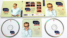 Compilation WOODY ALLEN FILM MUSIC 2 CD 2003 Disconforme DELUXE LIMITED EDITION